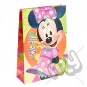 Sweetie Minnie Mouse Gift Bag - Extra Large x 1pc