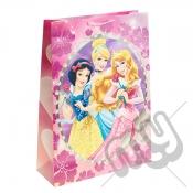 Sleeping Beauty, Snow White & Cinderella Gift Bag - Extra Large x 1pc
