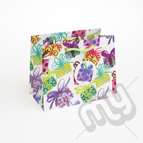 Gift Design Luxury Gift Bag - Medium x 1pc