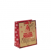 Have Yourself a Merry Christmas Gift Bag – Medium x 1pc