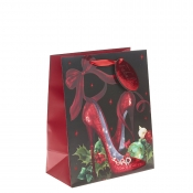 The Enchanted Red Shoe Christmas Gift Bag – Large x 1pc