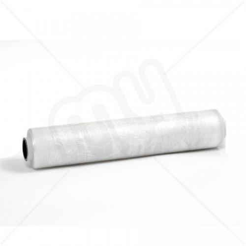 Shrink Wrap / Pallet Wrap - 400mm x 300M 17 micron x 6rolls