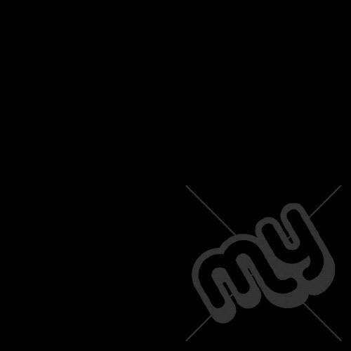 Black Tissue Paper - ½ Half Ream