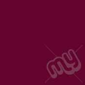 Burgundy Tissue Paper - ½ Half Ream