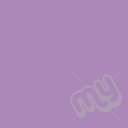 Light Purple Tissue Paper - ½ Half Ream