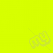Lemon Yellow Tissue Paper - ½ Half Ream