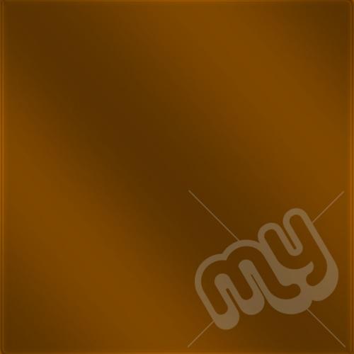 Metallic Copper Tissue Paper - ½ Half Ream