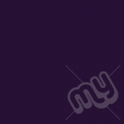 Dark Purple Tissue Paper - 1 Ream