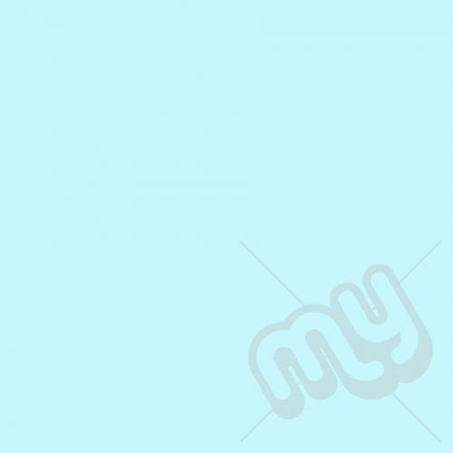 Baby Blue Tissue Paper - ½ Half Ream